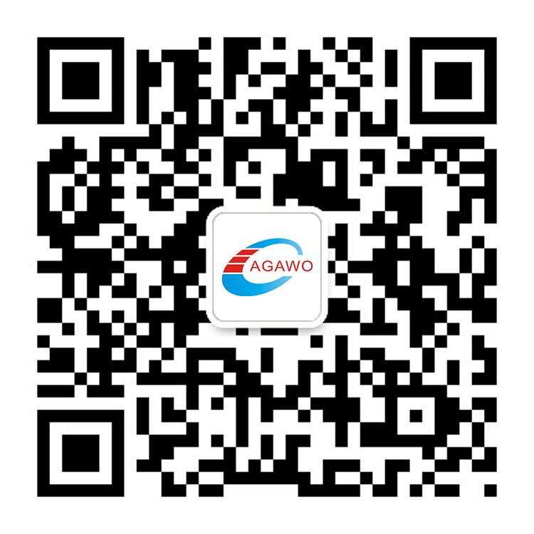 奥佳华新能源 微官网二维码