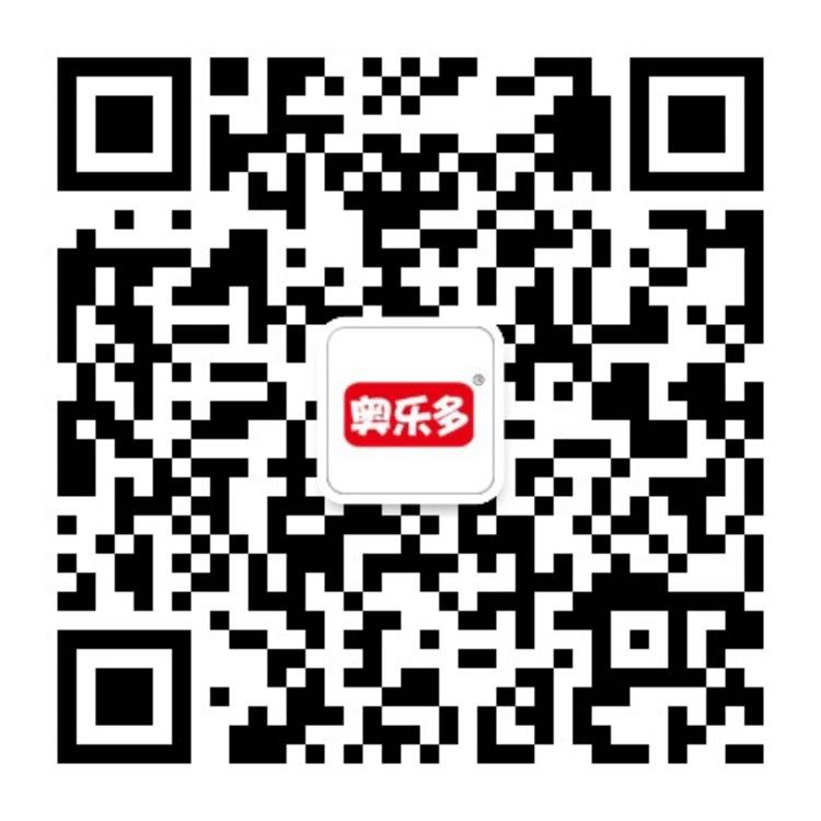 奥乐多积木 微官网二维码