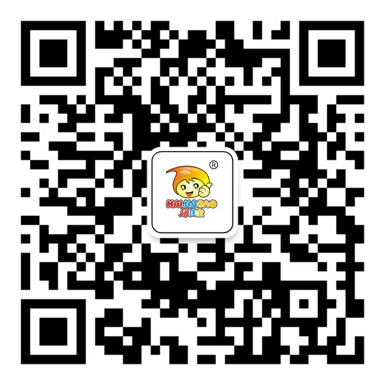 宝丽斯搪塑玩具厂 微官网二维码