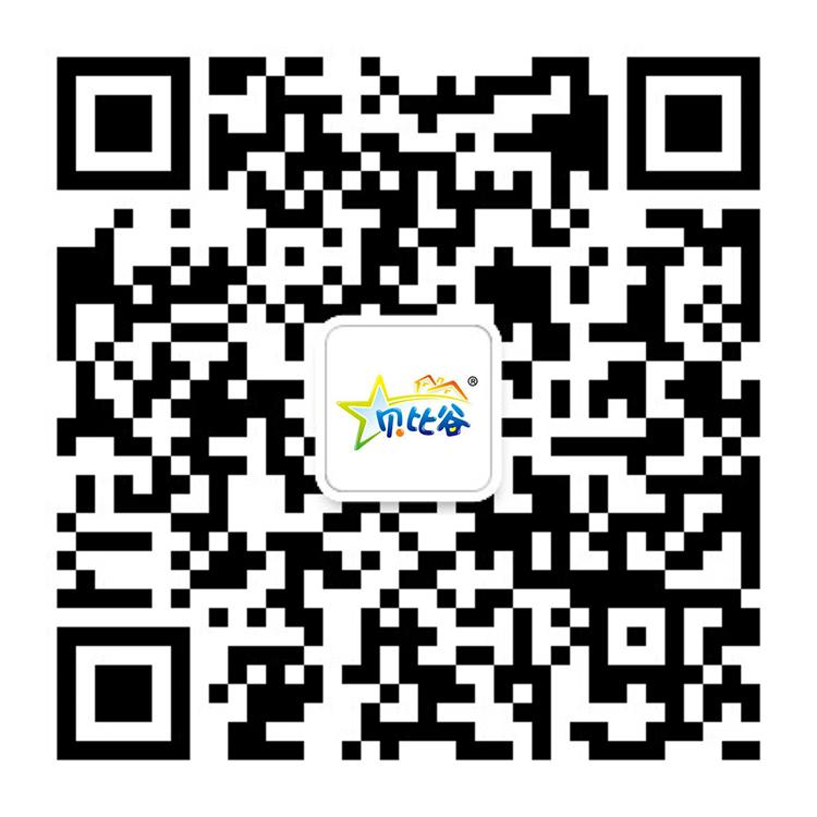 贝比谷 微官网二维码
