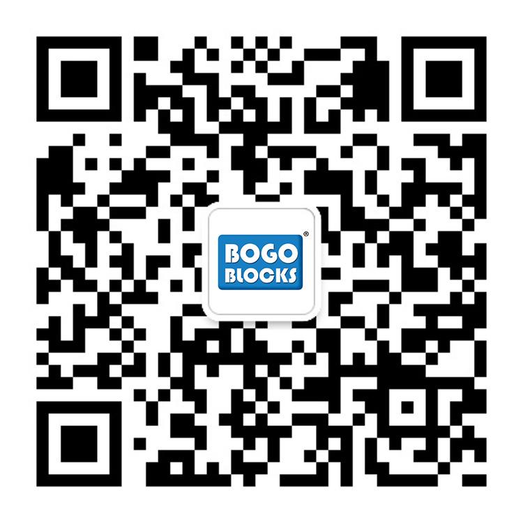 百高动漫 微官网二维码