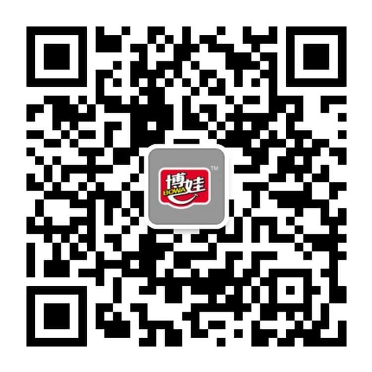 博华玩具 微官网二维码