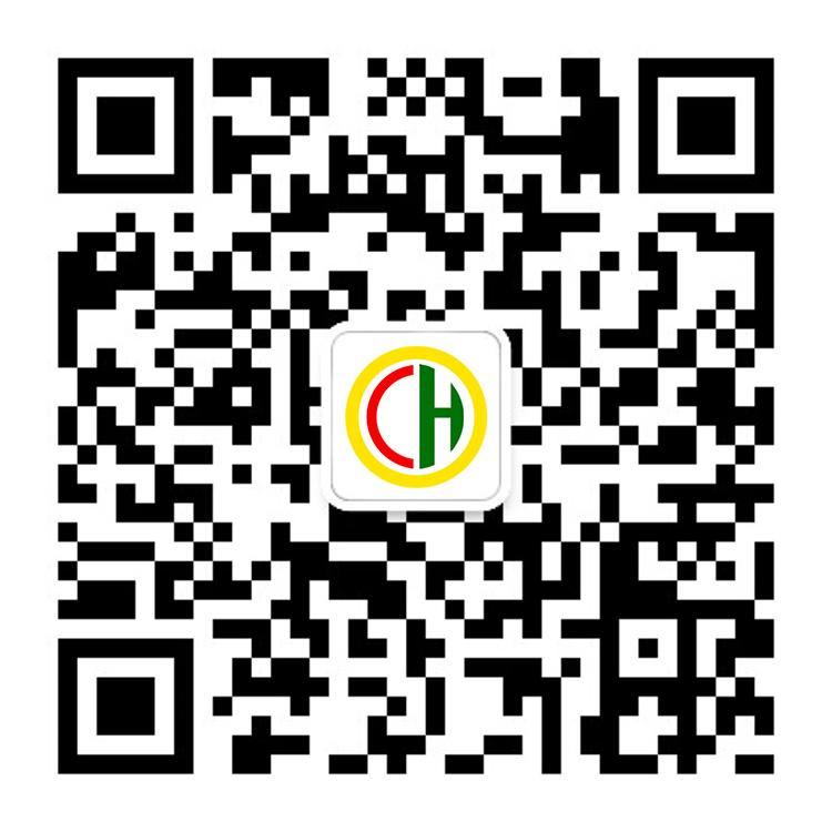 诚和密封件 微官网二维码