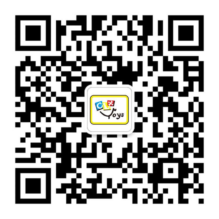 彩利信玩具 微官网二维码