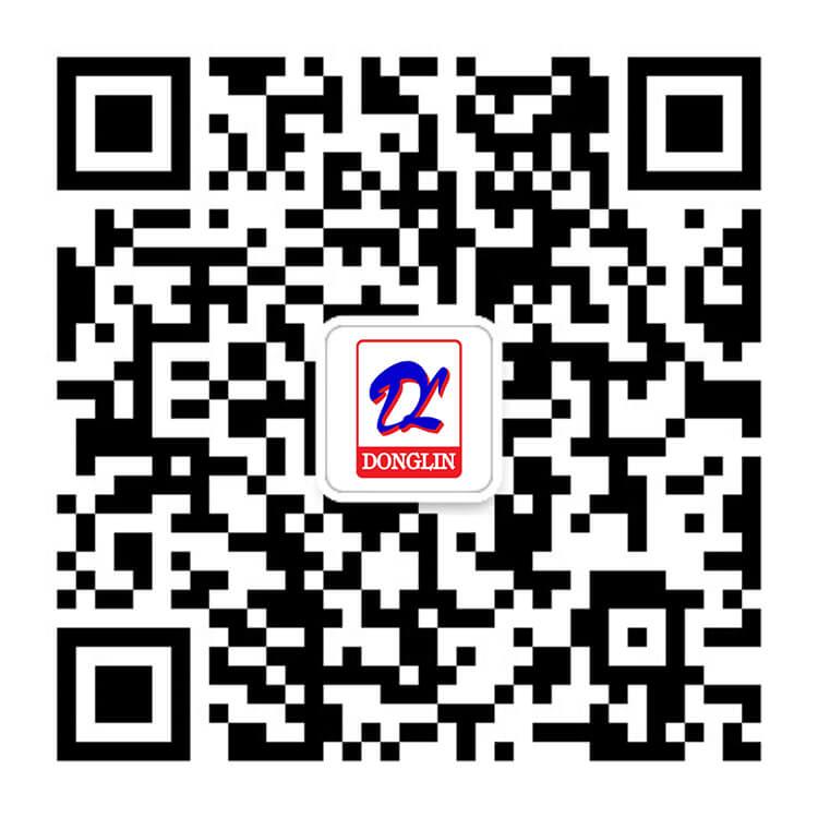 东林玩具 微官网二维码