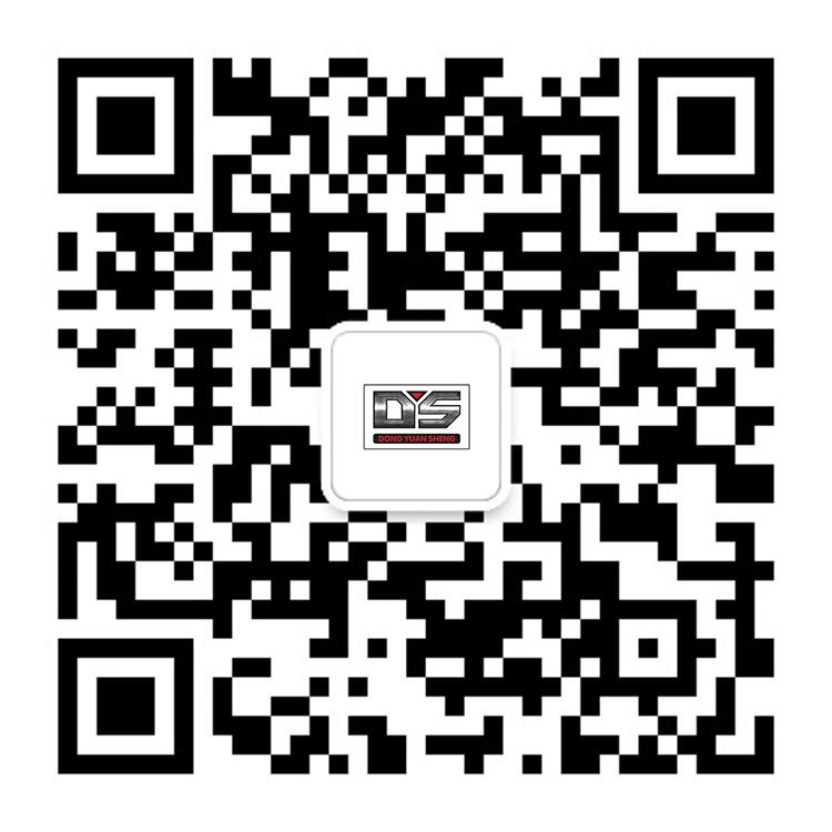 东源盛玩具 微官网二维码