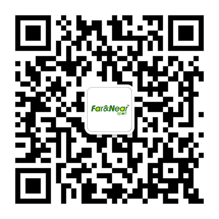 FAR&NEAR 微官网二维码