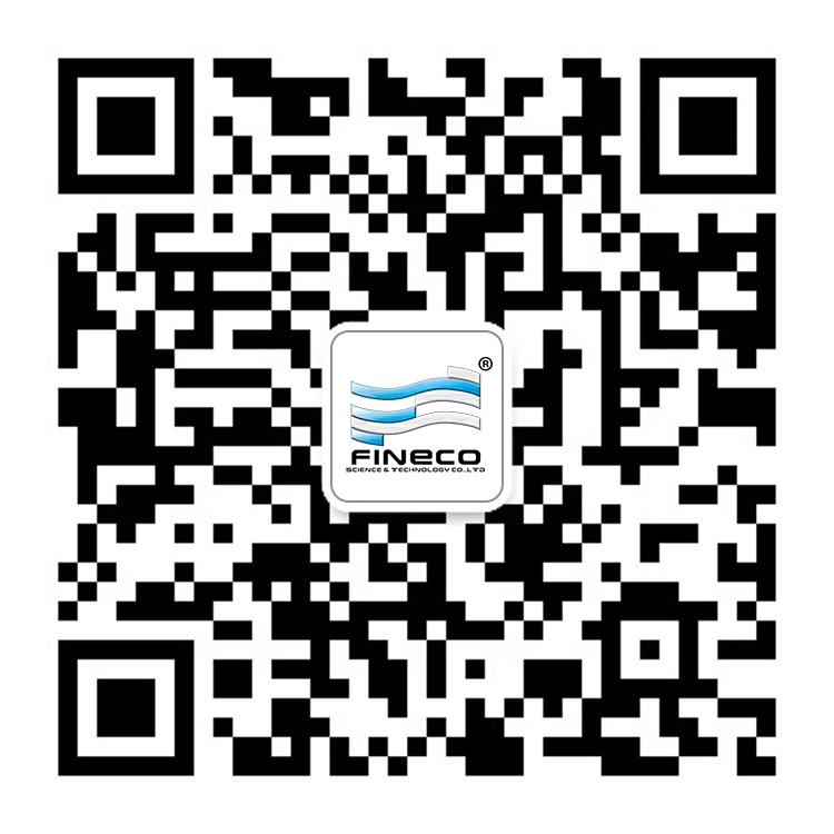 飞辉科科技 微官网二维码