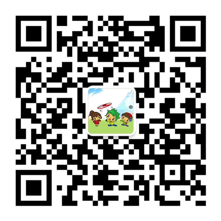 飞乐星玩具 微官网二维码