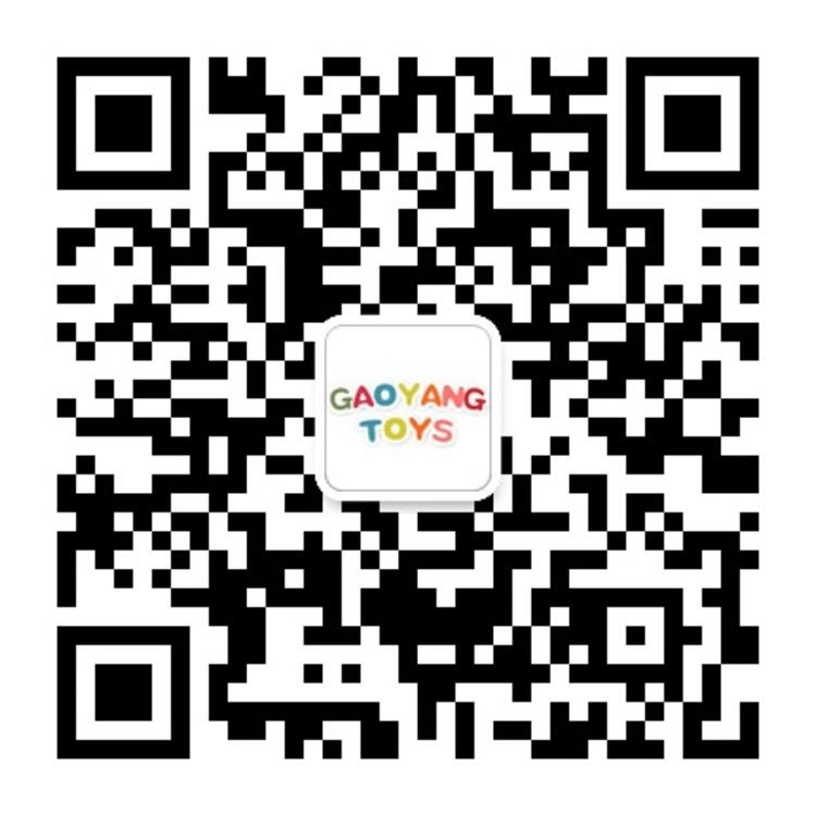镐阳玩具 微官网二维码
