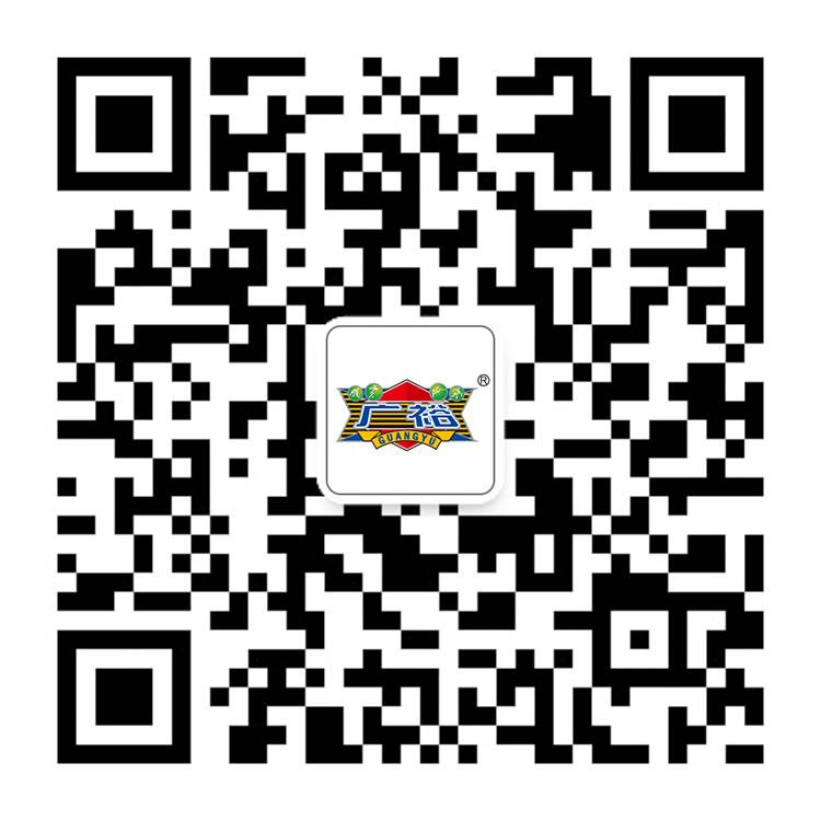 广裕玩具 微官网二维码