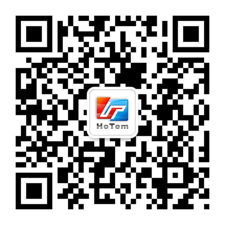 宏田电子 微官网二维码