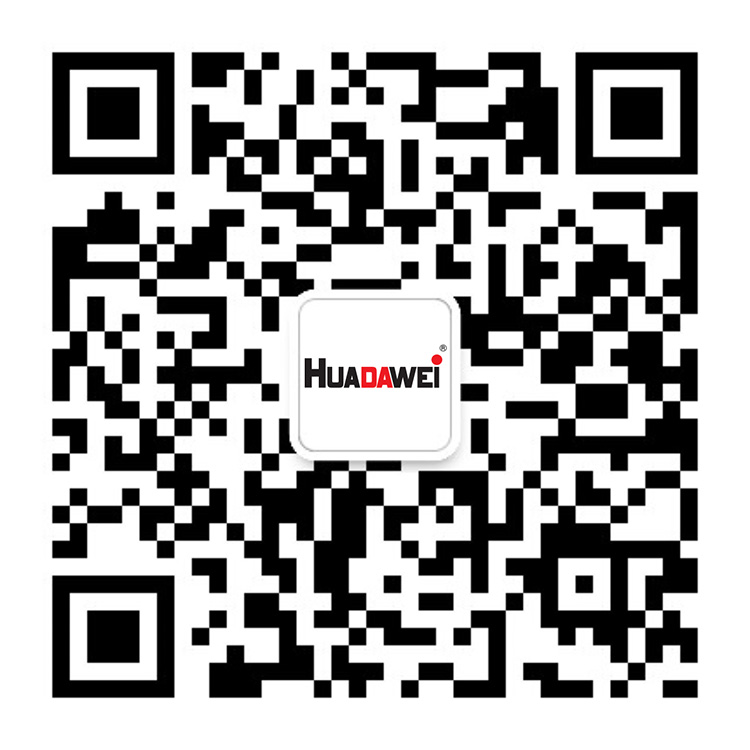 华达威玩具 微官网二维码