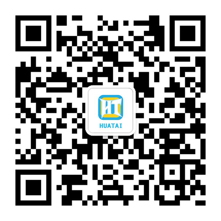 骅泰玩具 微官网二维码