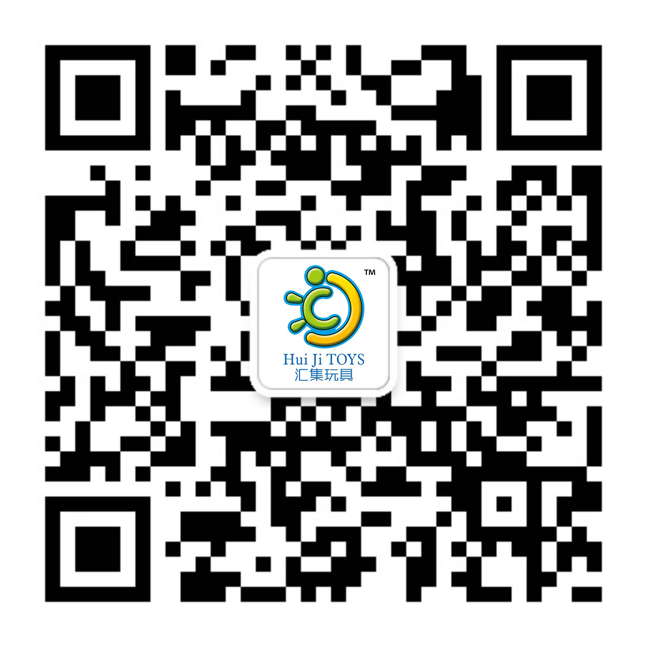 汇集文化 微官网二维码