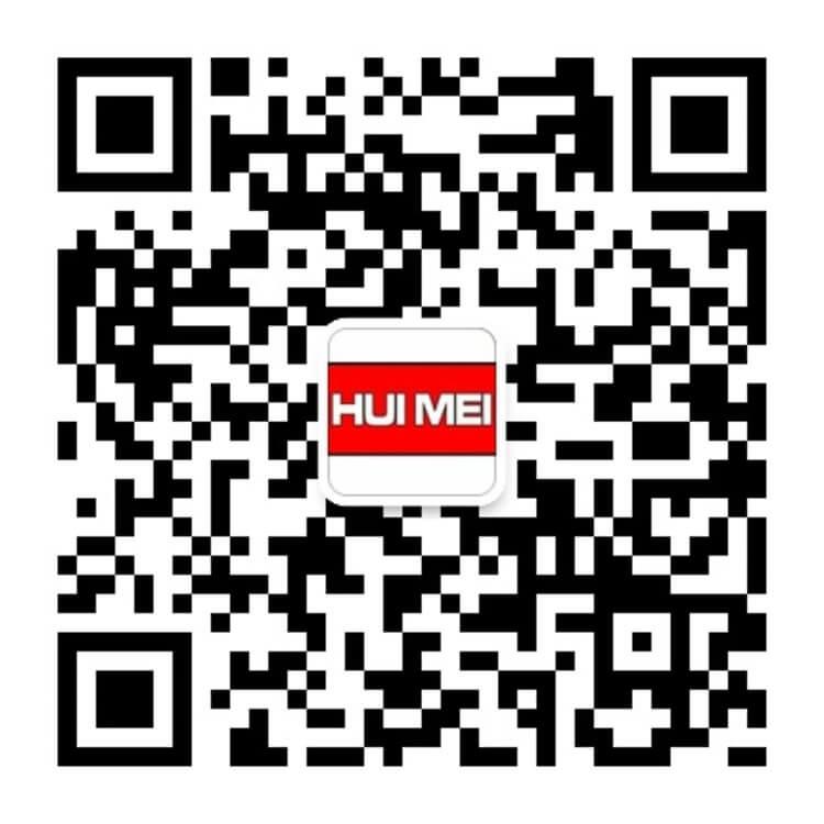 惠美玩具 微官网二维码