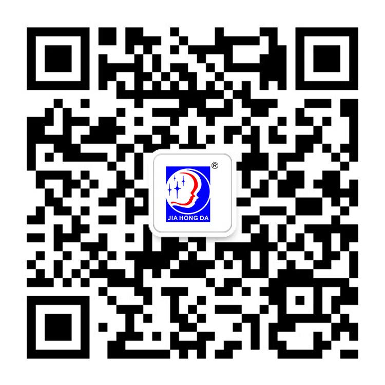 佳宏达玩具 微官网二维码