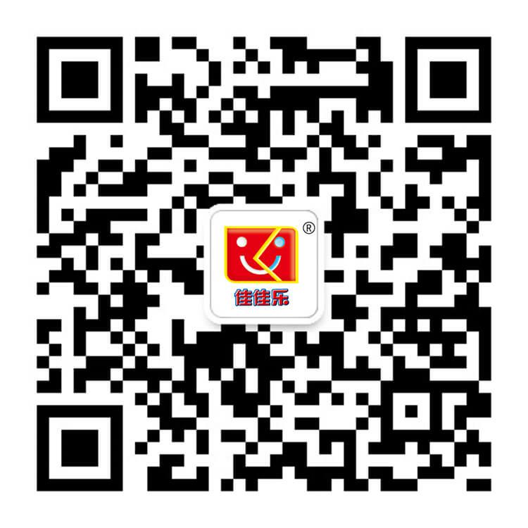 佳佳乐玩具 微官网二维码