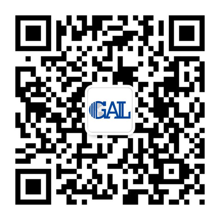 嘉隆实业有限公司 微官网二维码