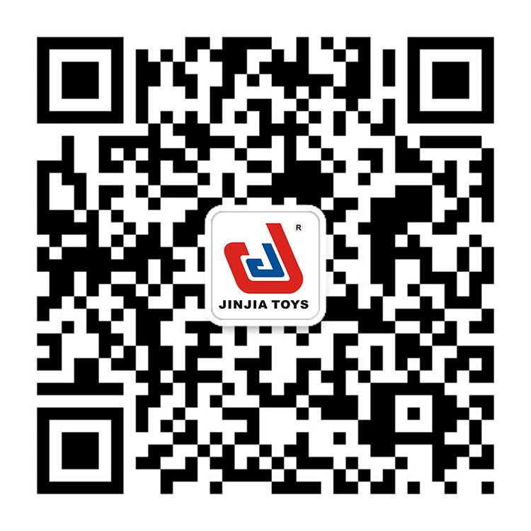 锦佳玩具 微官网二维码