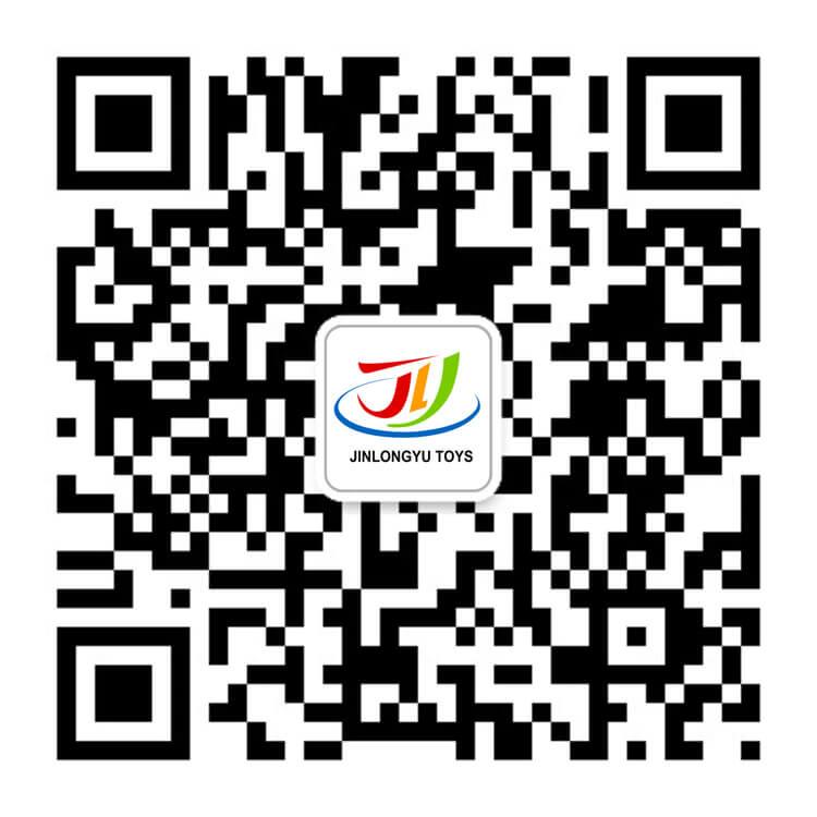 锦龙宇模型玩具 微官网二维码