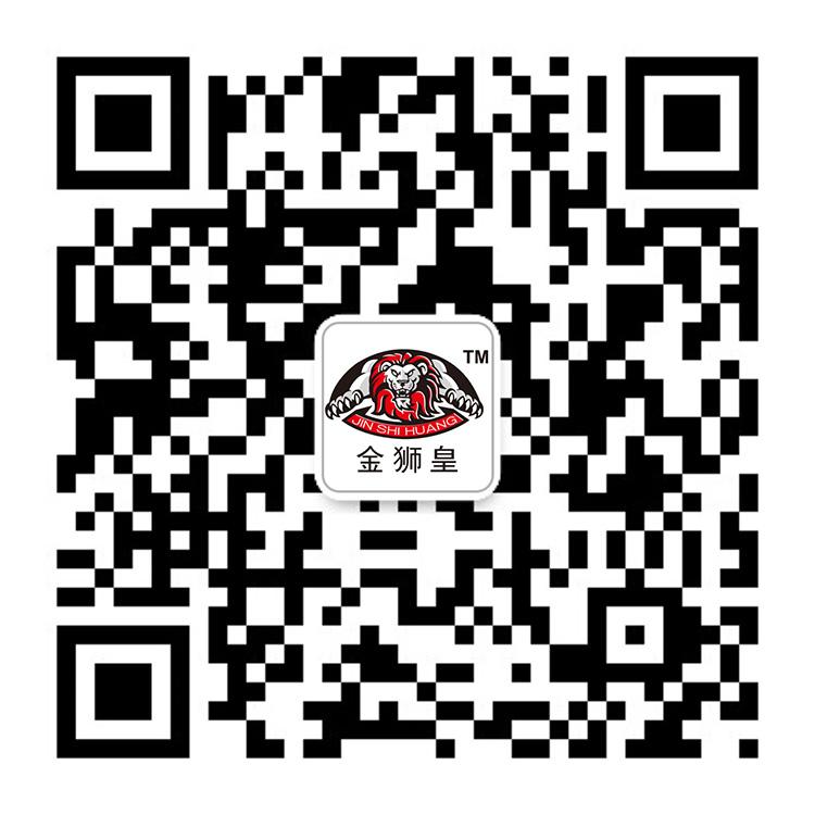 金狮皇玩具厂 微官网二维码
