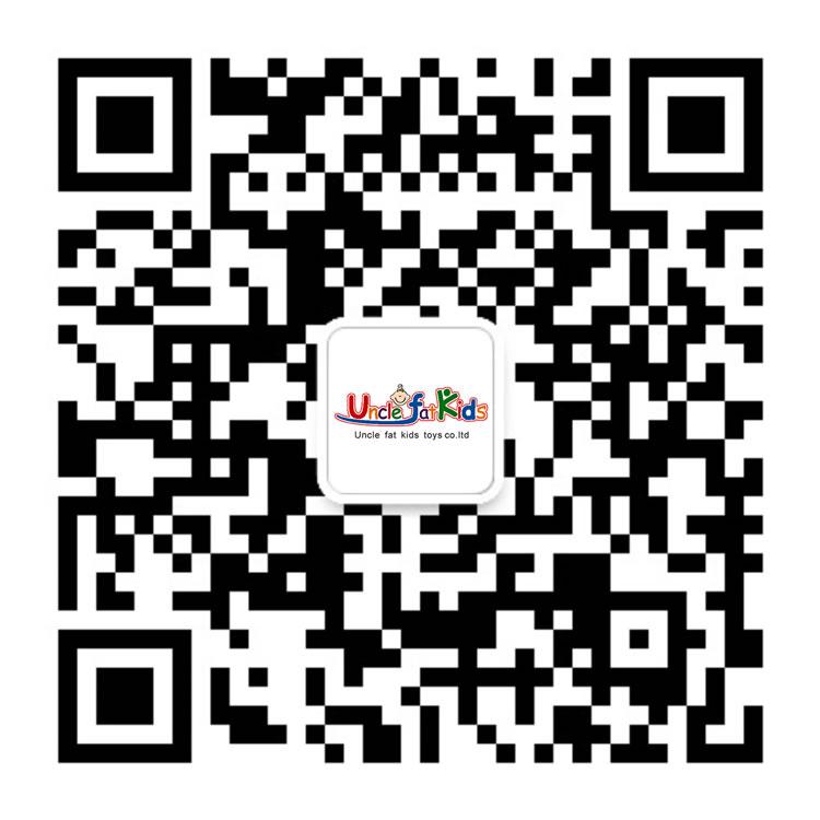 集智玩具 微官网二维码