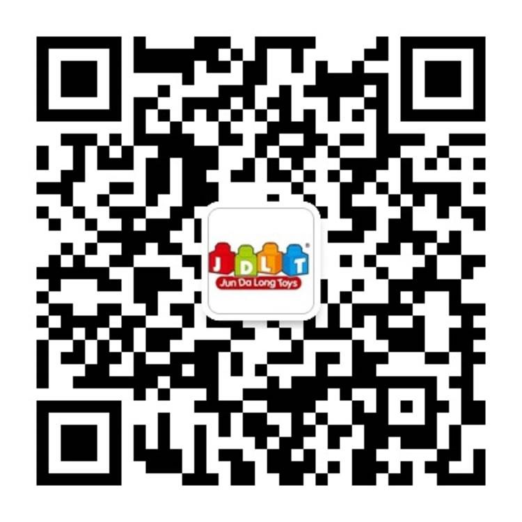 汕头市骏达隆家奇玩具实业有限公司 微官网二维码
