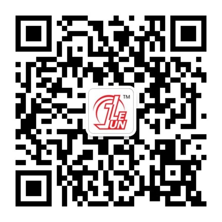 骏乐玩具 微官网二维码
