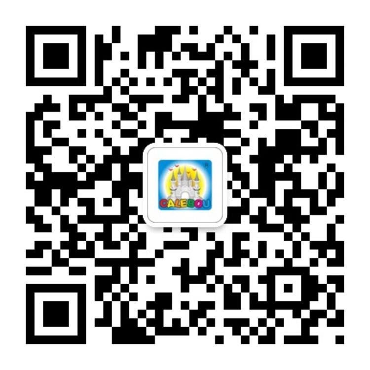 卡乐保 微官网二维码