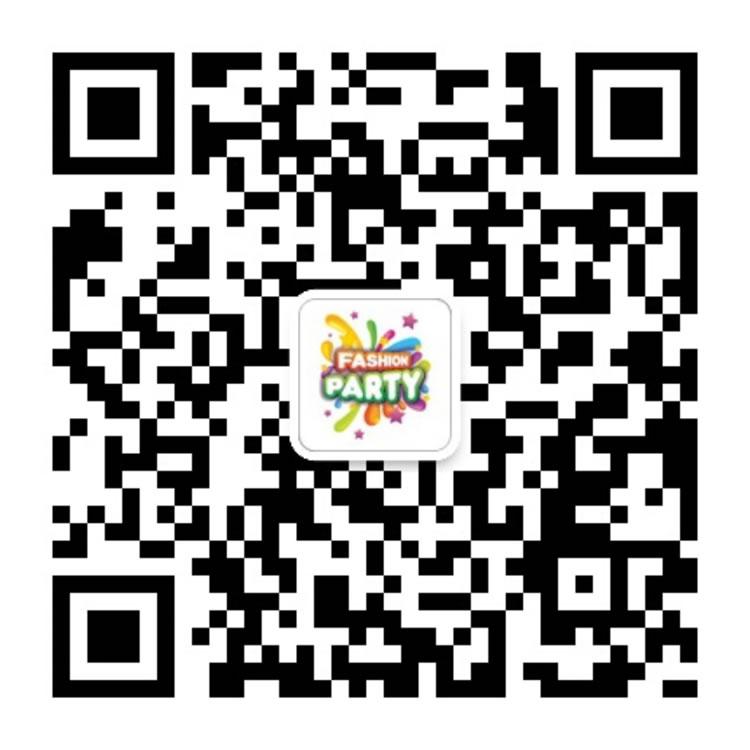 奥为星玩具 微官网二维码
