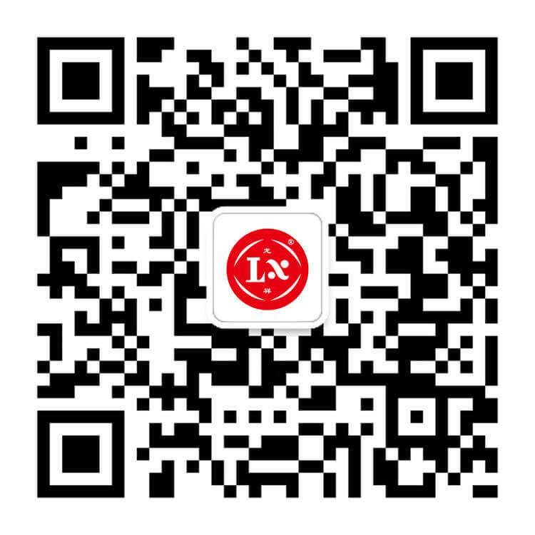 龙祥玩具 微官网二维码