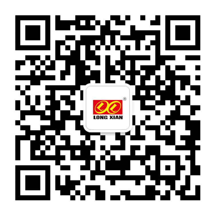 龙贤玩具 微官网二维码