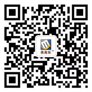 金钿美高乐 微官网二维码