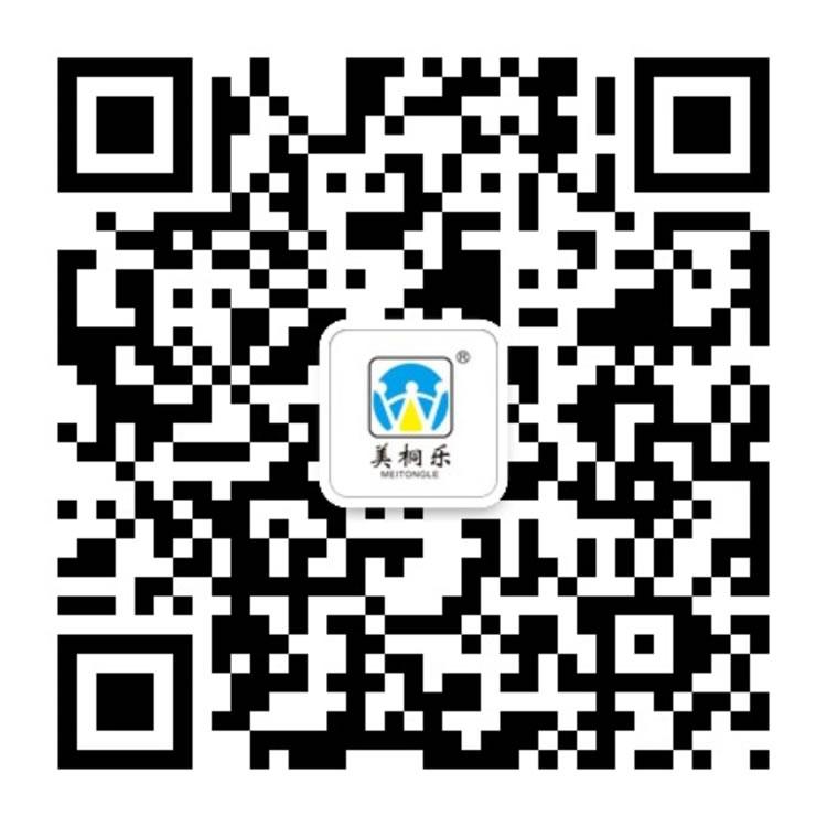 美桐乐玩具 微官网二维码