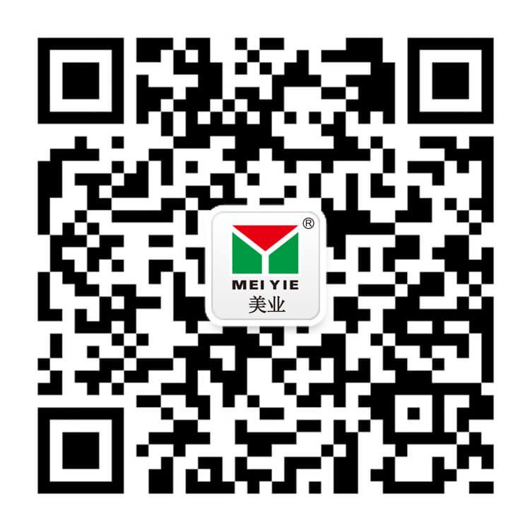 广东美业电子科技有限公司 微官网二维码