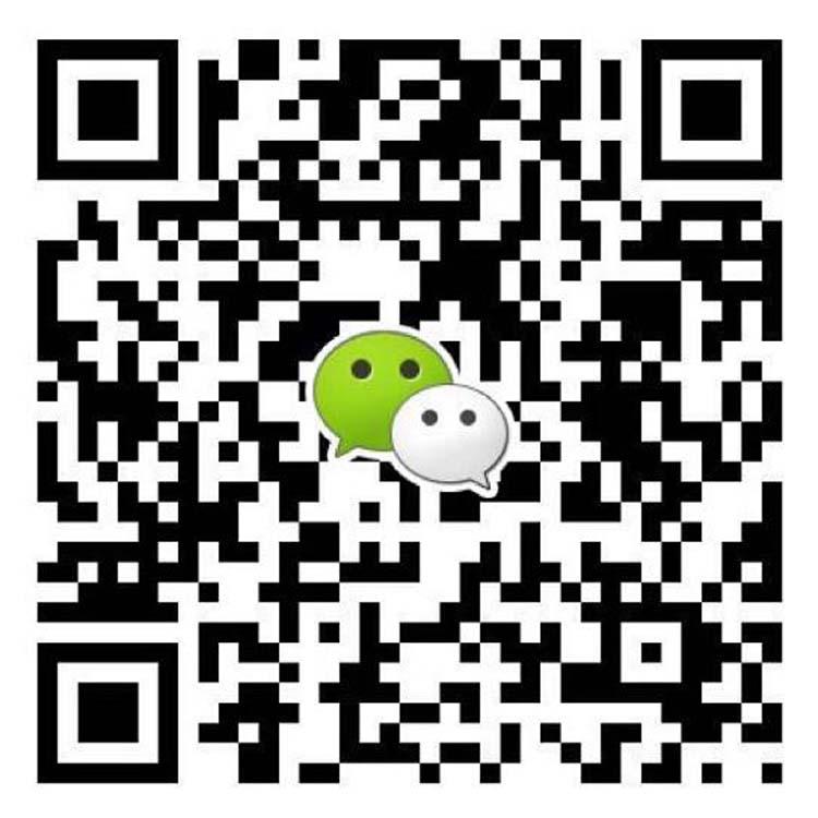 美致宝科技有限公司 微官网二维码