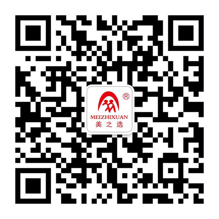 北京美之选玩具 微官网二维码