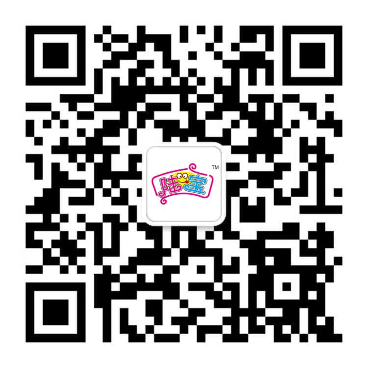 陆之宝玩具 微官网二维码
