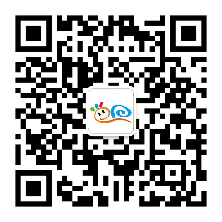 尚乐工艺玩具 微官网二维码