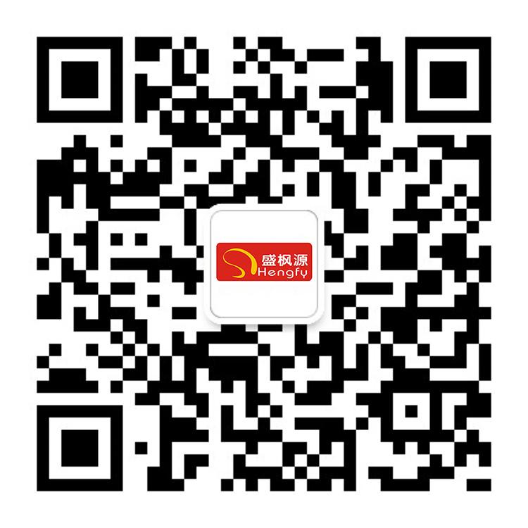 盛枫源玩具 微官网二维码