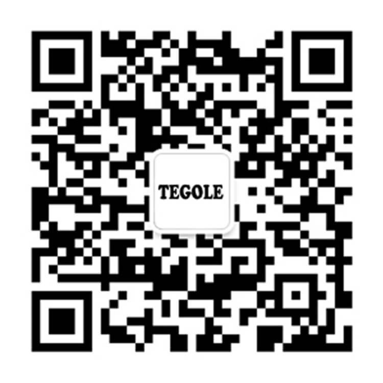 特阁利玩具 微官网二维码