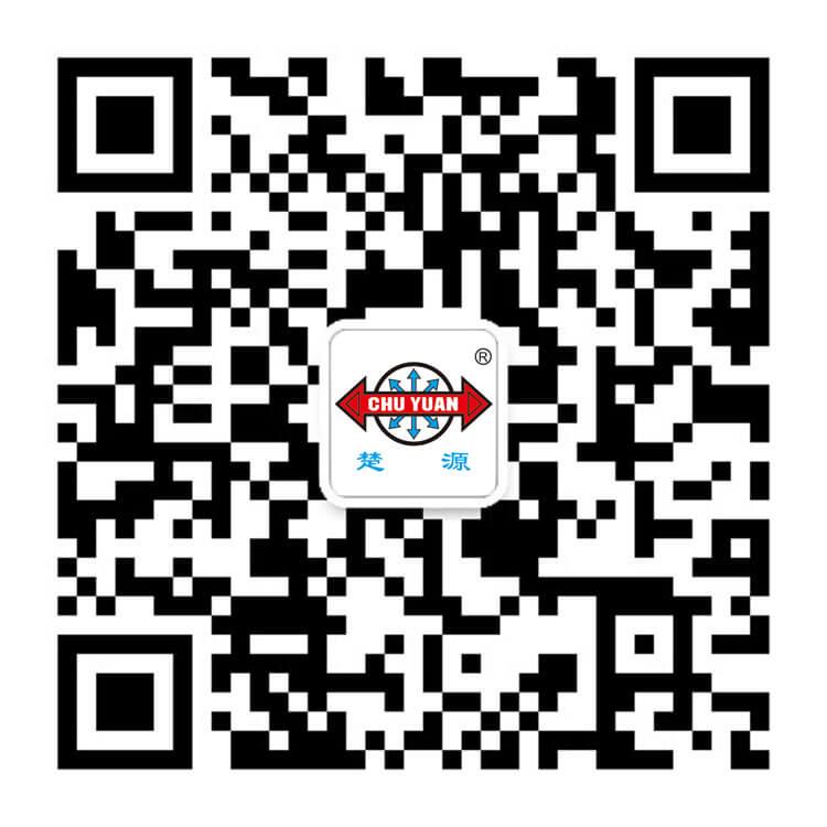 楚源玩具 微官网二维码