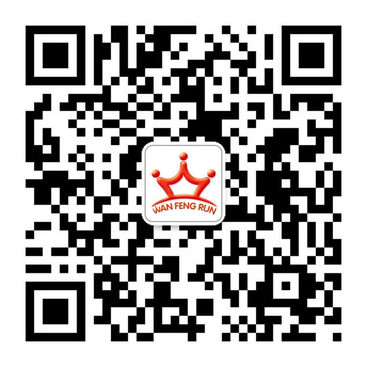 万丰润 微官网二维码