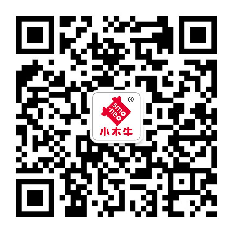 腾宝玩具 微官网二维码