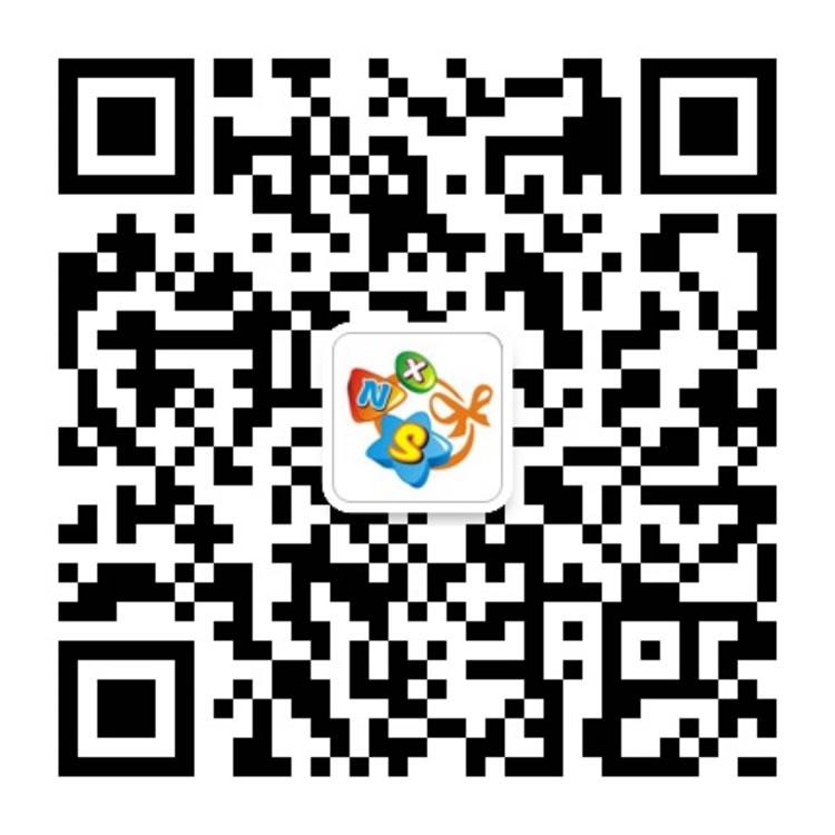 智慧小能手玩具厂 微官网二维码