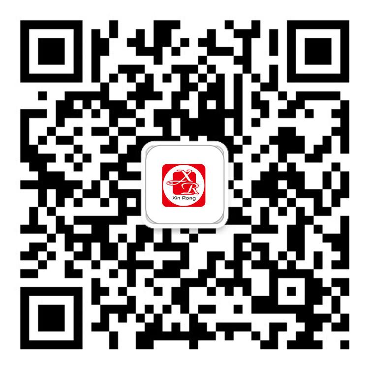 欣荣玩具 微官网二维码