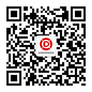 新翔达科技实业有限公司 微官网二维码