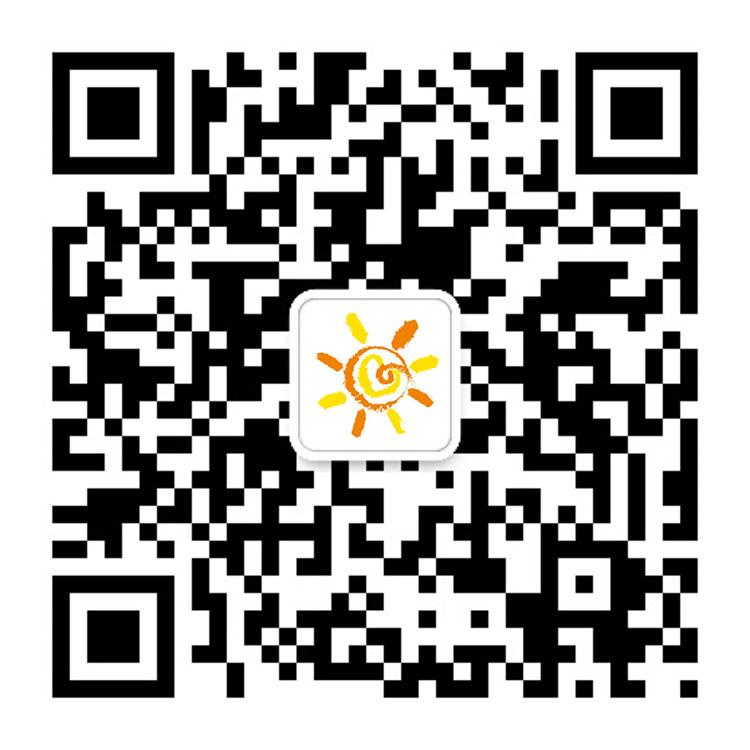 心阳达塑胶 微官网二维码