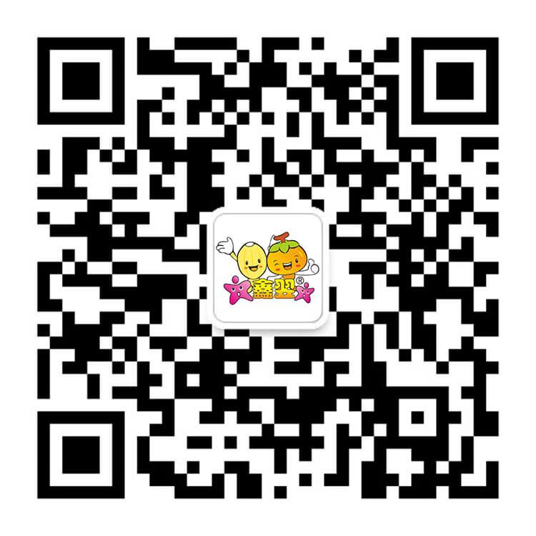 鑫翌食品有限公司 微官网二维码